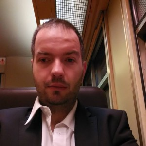 JP Buntinx - Freelance Writer